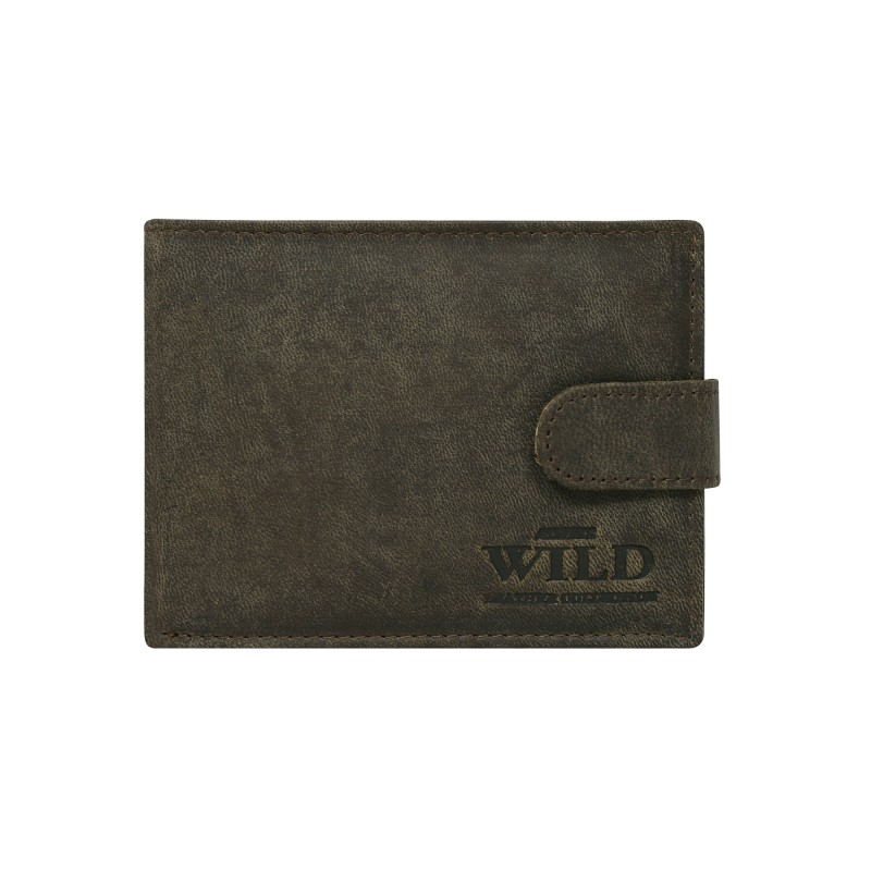 Always Wild - N992L-Brown