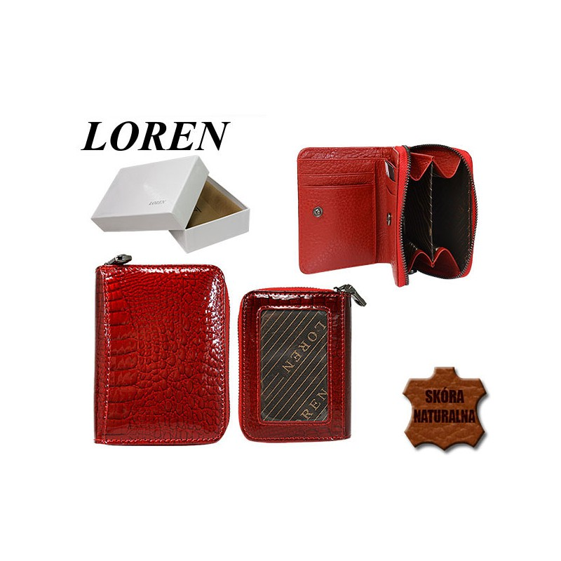LOREN - 5157-RS RED
