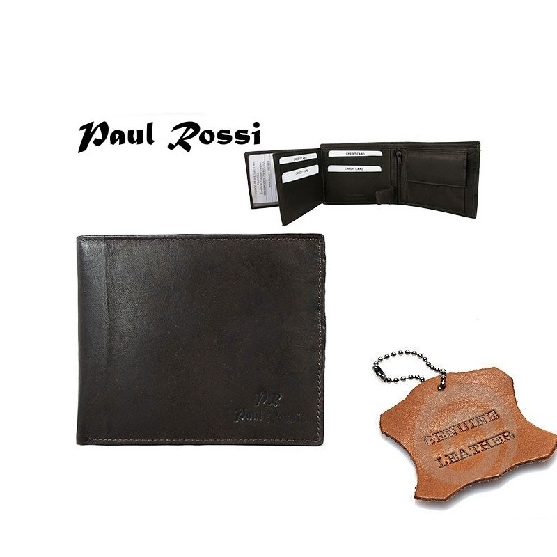Paul Rossi - N992-MTN Brown