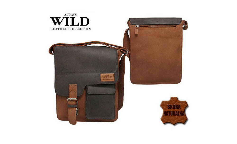 NZ-0724-SH-NEW Tan+Brown