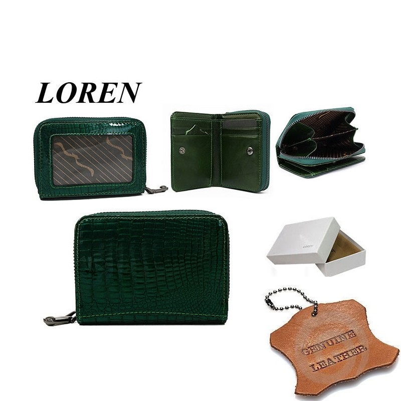 LOREN - 5157-RS Army Green