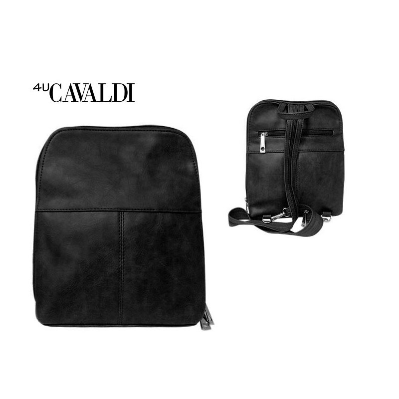 CAVALDI - PC-1A BATOH - BLACK