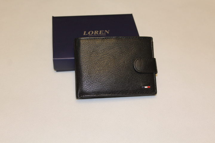 LOREN N992 L C-NYC Black