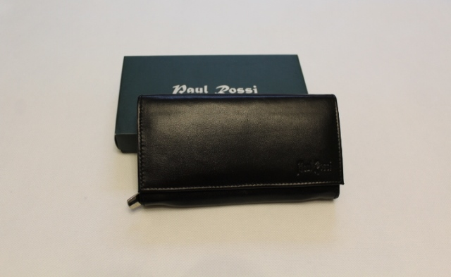Paul Rossi N22-GPS Black