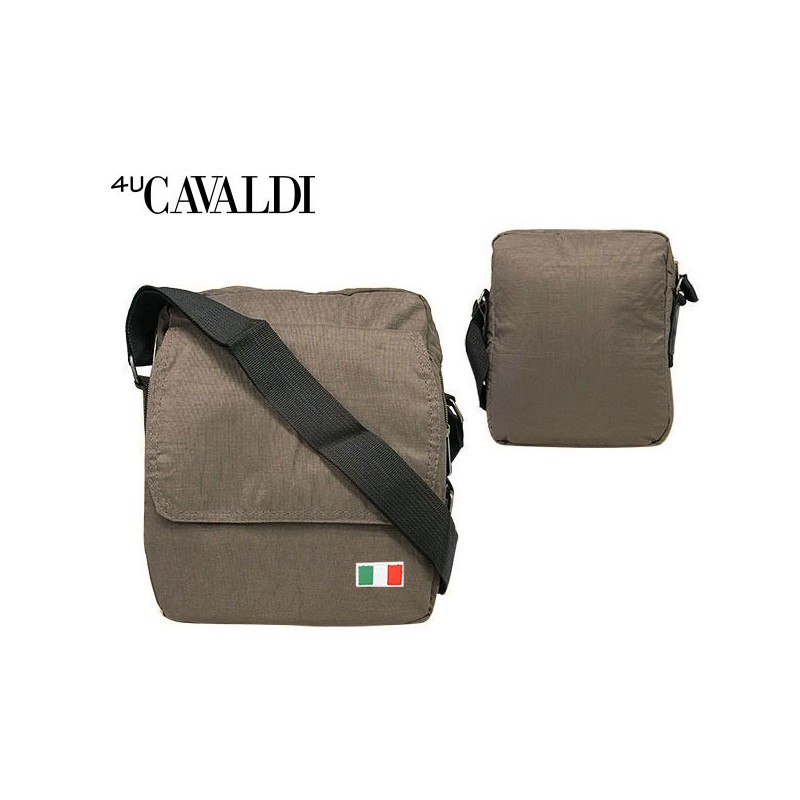 4U Cavaldi - NL-02-ITALY  GRAY/BROWN