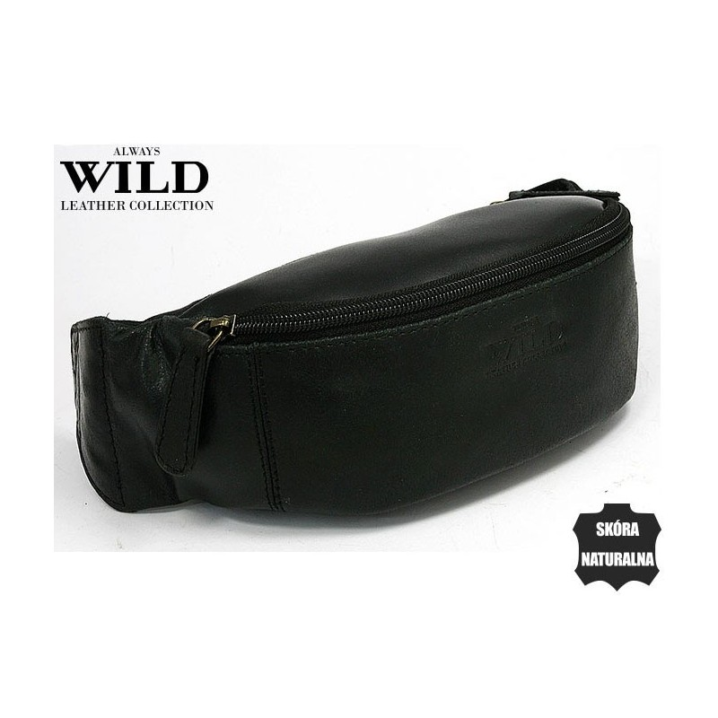 Always Wild - ĽADVINKA - WB01 SP BLACK