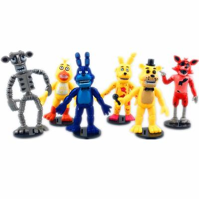 Five Nights at Freddy´s - FIGÚRKY