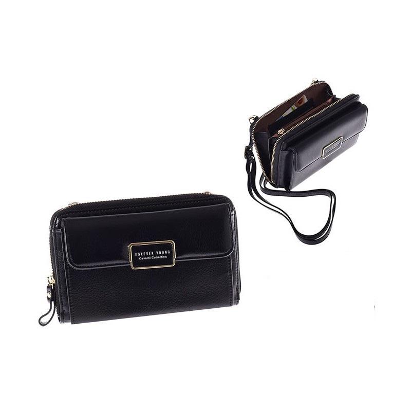 df23fc099 FOREVER YOUNG - dámska taška z Eko kože ...