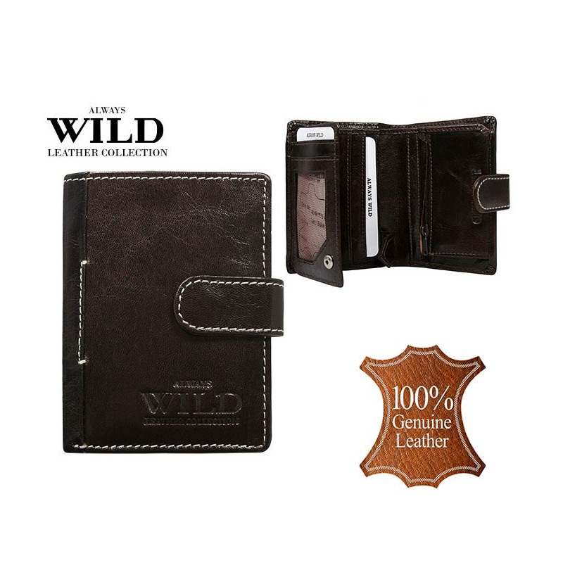 Always Wild N915L-VTK Black