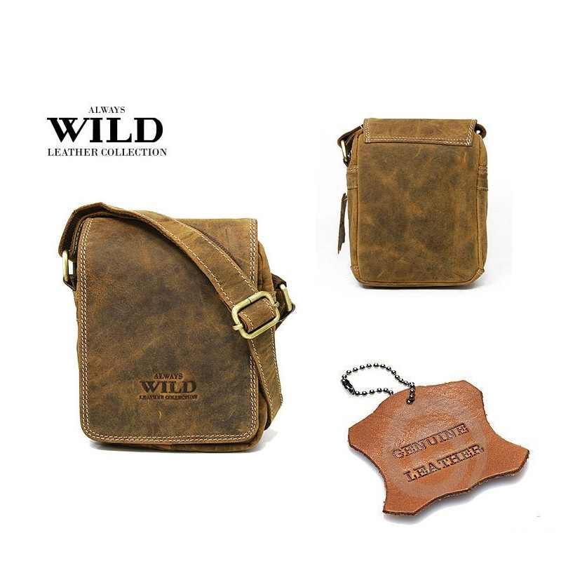 Always Wild - 250591 TAN