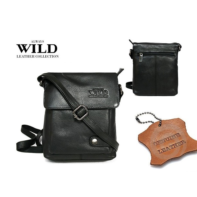 Always Wild - 012 NDM Black