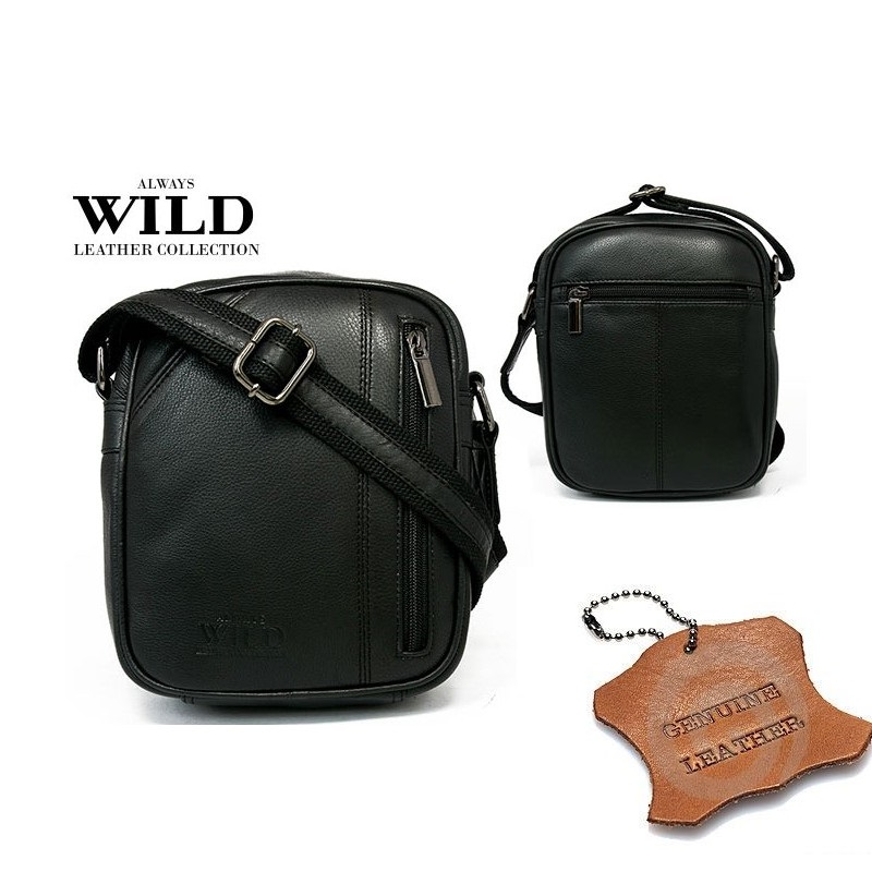Always Wild - 8023 NDM Black