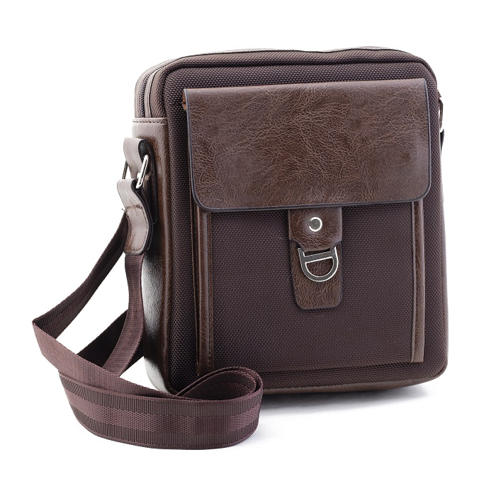 Pánska Crossbody taška - MODEL 2020 - 01