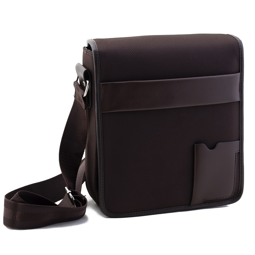 Pánska Crossbody taška - MODEL 2020 - 02