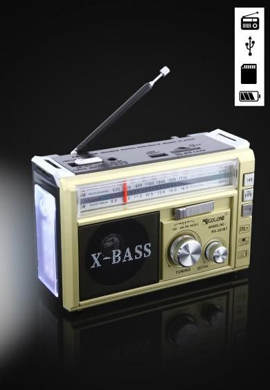 RÁDIO COLON RX-381BT